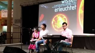Tum hi ho live performance in Germany