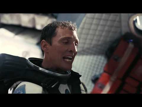 'Interstellar' Docking Scene With 'First Man' Moon Landing Music (Justin Hurwitz) [HD] Mp3