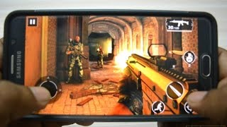 Top 10 Best Android/Ios Gameloft Mobile Games