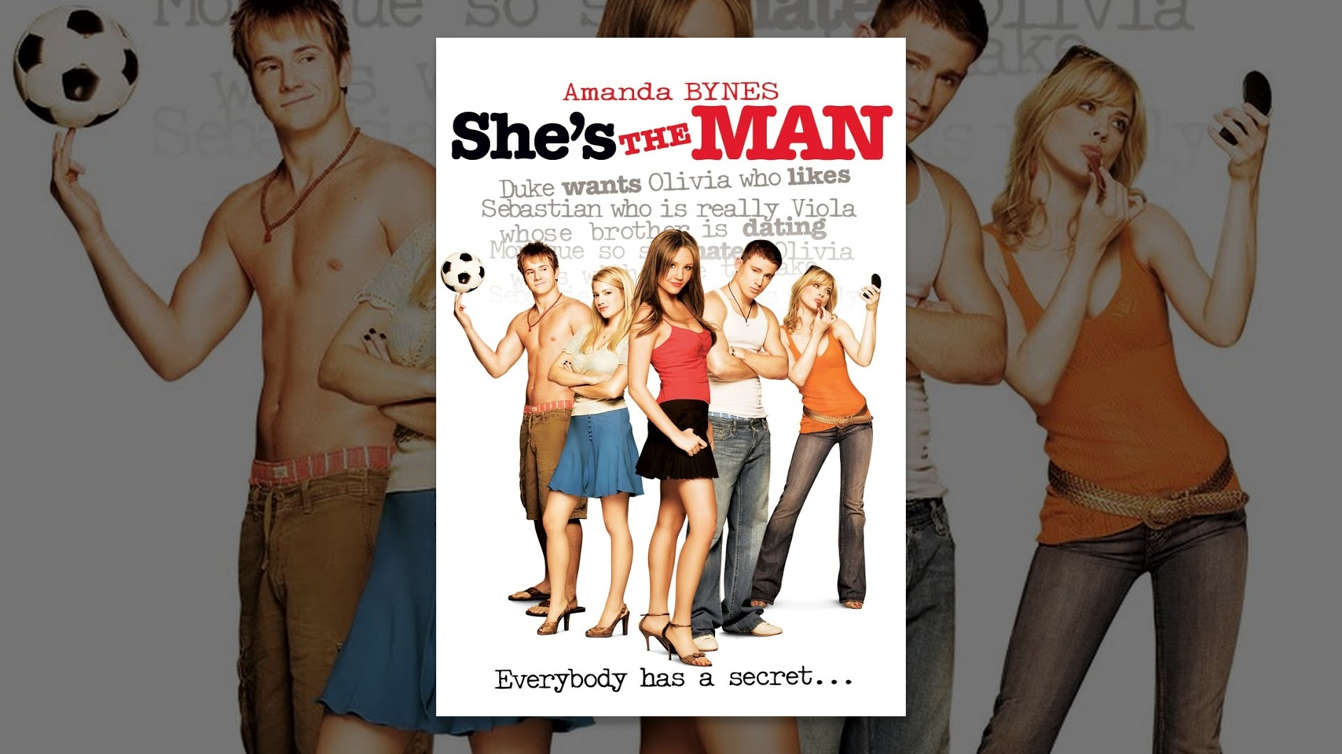 Download She's The Man