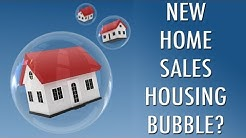 "Las Vegas ""New Homes"" Sales Housing Bubble 2018"