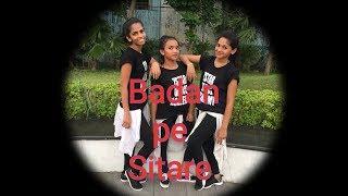 Badan Pe Sitare Unplugged Karan Nawani Dance Cover 7STAR DANCE ACADEMY