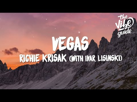 Richie Krisak - Vegas (Lyrics) With Ivar Lisinski