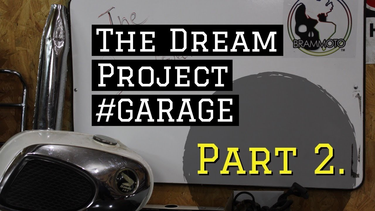 The Dream Project. Part 2
