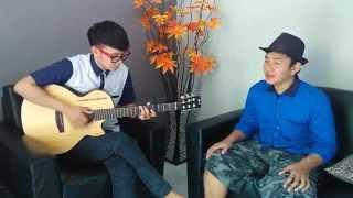 (Drive) Bersama Bintang - Nathan Fingerstyle & Zince