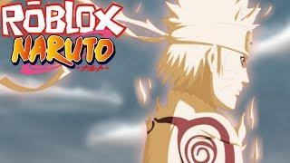 BIJUU MODE! || Shinobi Life Episode 48 (Roblox Naruto Shinobi Life)