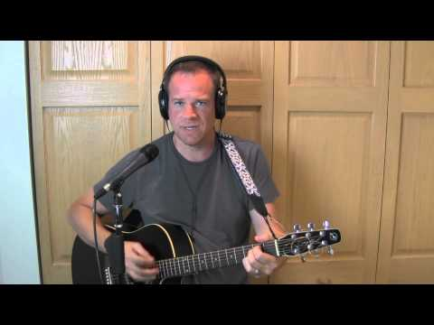Down By The River / Neil Young / guitar lesson