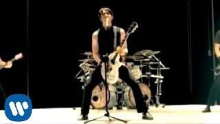 Смотреть клип Trivium - A Gunshot To The Head Of Trepidation