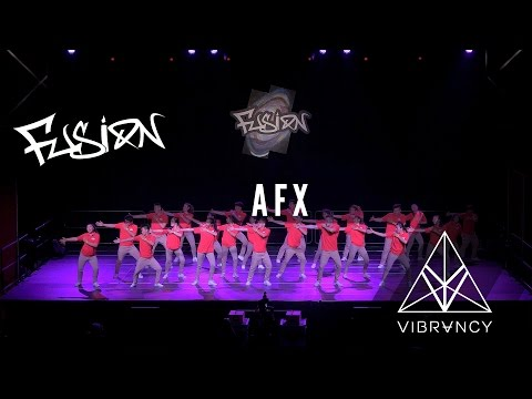 AFX | Fusion XVII 2017 [@VIBRVNCY 4K] #fusionxvii
