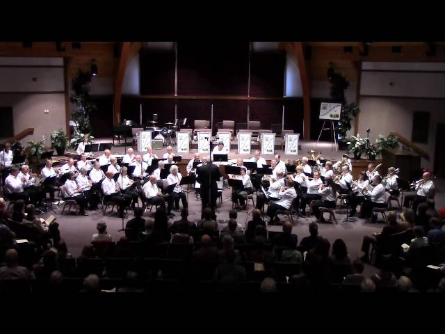 Hope Springs Eternal - Celebration and Hymn for Band by Andrew F. Poor
