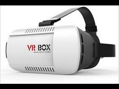 2066299275e VR BOX recensione - Capitan Canaglia - YouTube