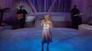 JESSICA SIMPSON AND NICK LACHEY - take my breath away at oprah.wmv