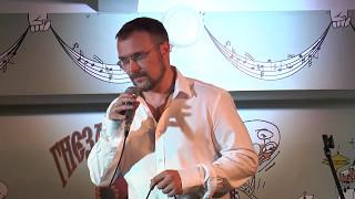 """Никита Вятчанин - Концерт в """"Гнезде глухаря""""  19. 04. 2017"""