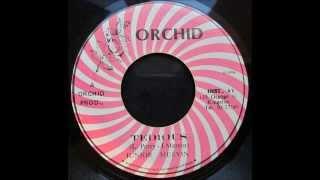 Junior Murvin - Tedious / Tedious Dub