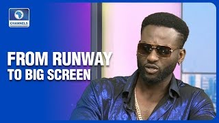 Gbenro Ajibade From Runway To The Big Screen