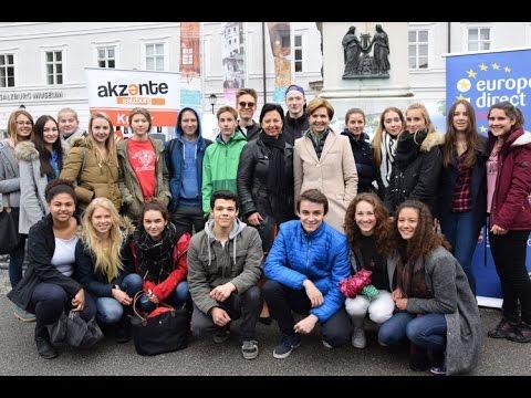 Europatag 2017 in Salzburg