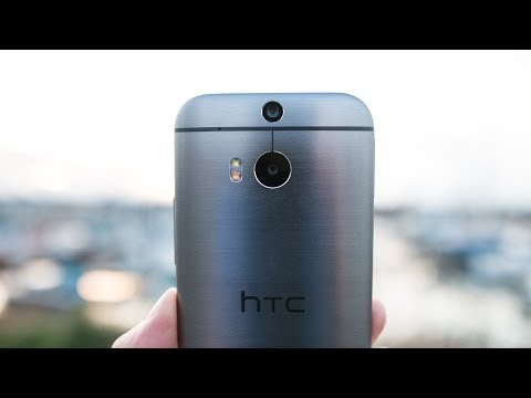 HTC One (M8): Camera Test