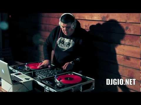 DJ GIO CLASSIC HIP HOP MIX