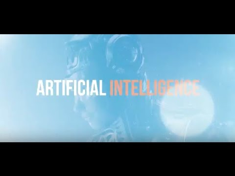Cameron Chell 2017 Tech Trends   Artificial Intelligence