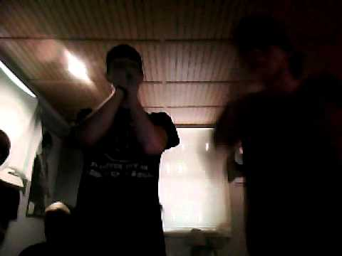 no pity for a coward cover by christian and brady