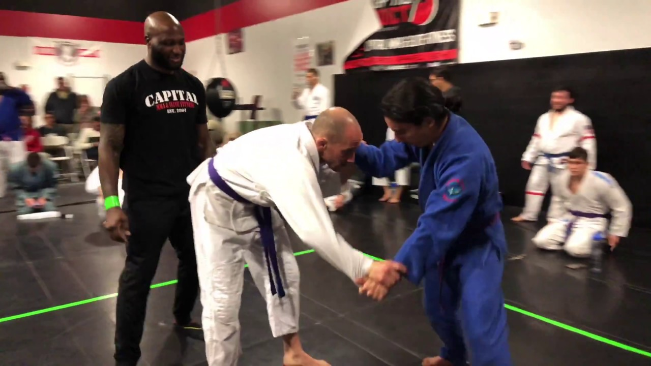 Download Capital MMA In House BJJ Tournament 02-24-2018