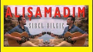 SİBEL BİLGİÇ -  ALIŞAMADIM (ERSAN TAY AKUSTİK COVER) ANTALYA - CANLI Resimi