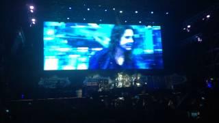 Ozzy Osbourne Crazy Train In Citybreak 2014