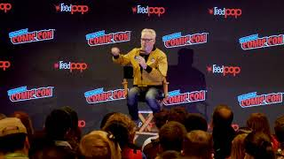 Ask Adam Anything: How Does Adam Savage Decide Next Projects?