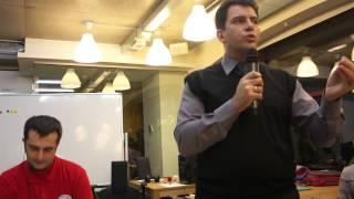 Курсы первой медицинской помощи | Hub Odessa - Занятие №1