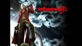 Devil may cry 3 clear voice