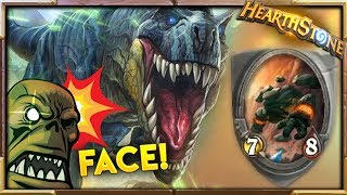 TAUNT?? ME GO FACE!! Bugs & WTF Moments ep.14 | Hearthstone