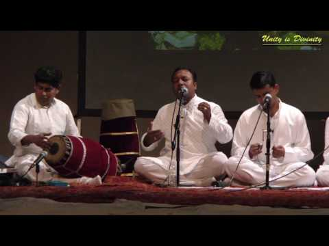 Unity is Divinity - A musical offering by Prasanthi Bhajan Group