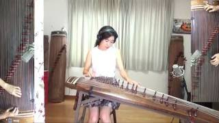 The Police-Every Breath You Take Gayageum ver. by Luna