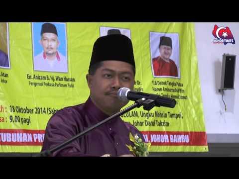 Bangkit Melayu demi Maruah
