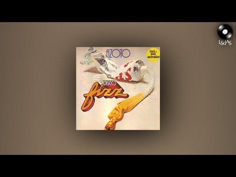 Disco Fizz  - Azoto (Full Album)