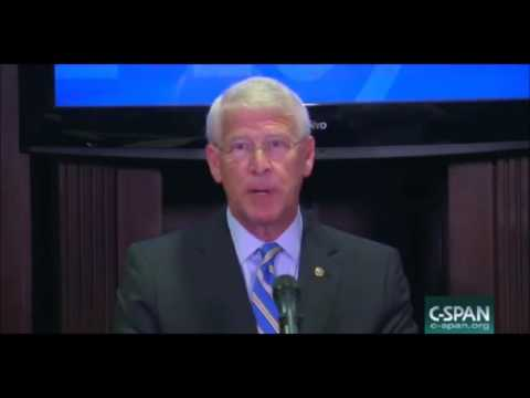 2016 Election Victory Remarks l Roger Wicker For Senate