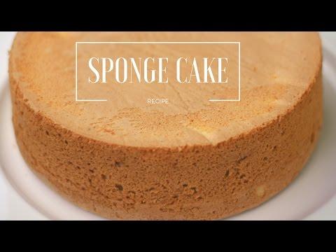 Victoria Sponge Cake/Victoria Sponge