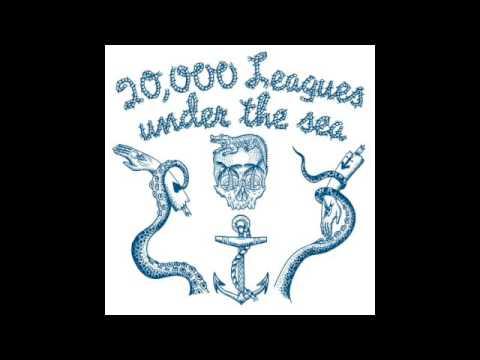 Jonny Trunk Jules Verne 20000 Leagues Under The Sea