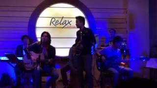 Về Ăn Cơm cực bốc - Lê Việt Dũng & G4U Band oanh tạc Tết âm