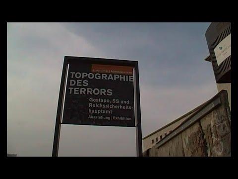 The Topography of Terror (Gestapo headquarters) Berlin