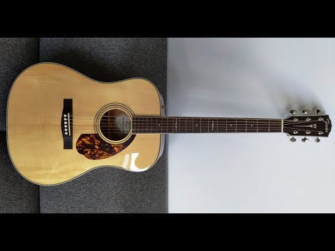 Fender Paramount LTD