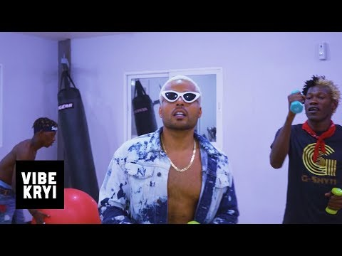 Gio-K Feat. Gshytt - Voye'l Anlé (Official Video)