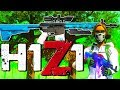 H1Z1 PS4 - NEW GUNS, CRATES, AND ATTACHMENTS?!?! (H1Z1 PS4 GAMEPLAY!!!)