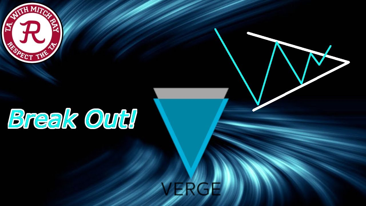 the verge cryptocurrency