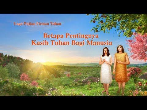Lagu Rohani Kristen Terbaru