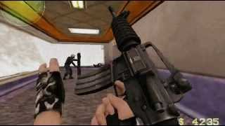 counter strike 1.8 Terminator