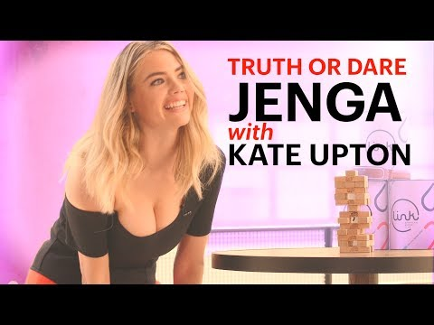 Truth or Dare with Kate Upton