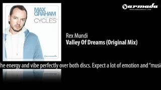 CD2.07 Rex Mundi - Valley of Dreams (Original Mix)
