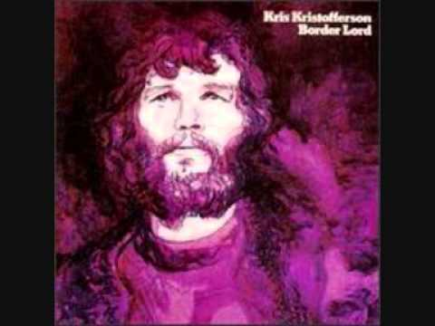 Kris Kristofferson - Border Lord