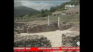 македонската војска низ историјата - macedonian army through the ages